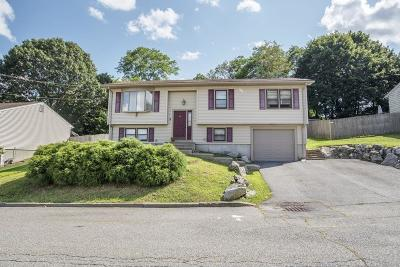 RI-Providence County Single Family Home New: 8 Gale Ct