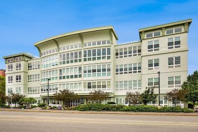 Revere MA Condo/Townhouse New: $439,000