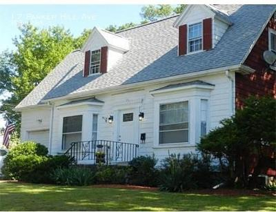 Lynn MA Single Family Home New: $429,700