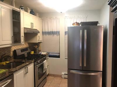 Multi Family Home For Sale: 56 North Margin St