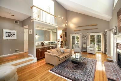 Scituate Single Family Home For Sale: 40 Forest Lane #40