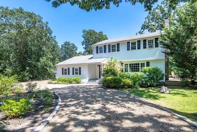 Single Family Home New: 13 Briarwood Dr