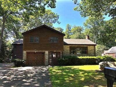 Single Family Home New: 542 Turnpike St