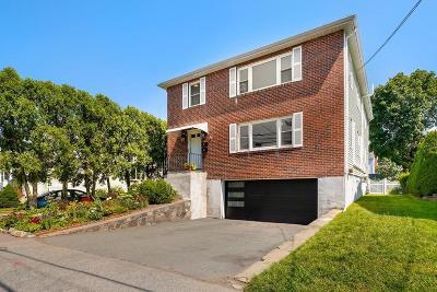 Multi Family Home New: 53-55 Trowbridge Street