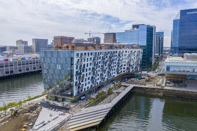 Condo/Townhouse New: 300 Pier 4 Blvd #8B