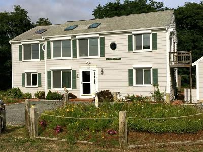 Eastham Single Family Home New: 16 Nycoma Way