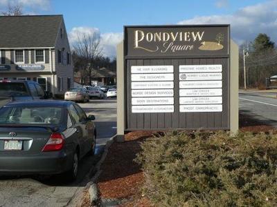 Commercial New: 7 Pondview Pl #7