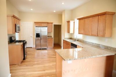Boston Multi Family Home Price Changed: 2817 Washington St