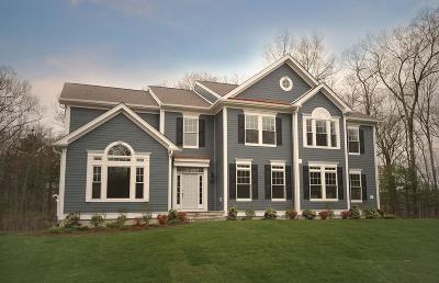 Single Family Home New: 12 Woodlot Drive - Lot 2
