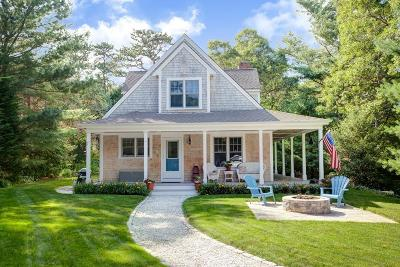 Barnstable Single Family Home New: 50 Pheasant Way #A&B