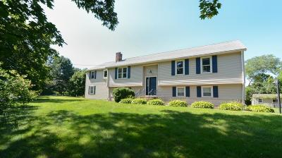 Westborough Single Family Home For Sale: 23 Nourse Street