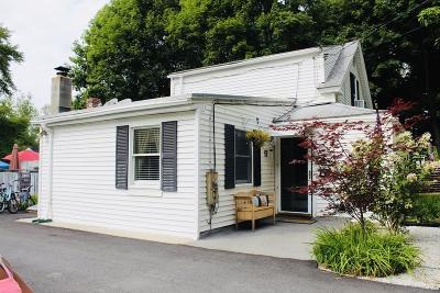 Auburn Single Family Home New: 17 Southbridge St Ct