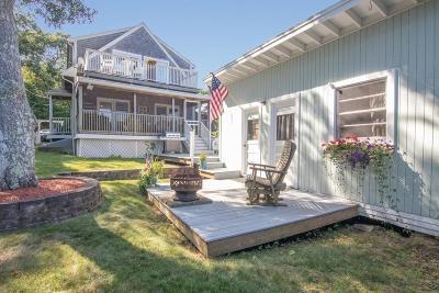 Plymouth MA Single Family Home New: $389,900