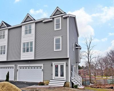 Shrewsbury Single Family Home New: 194 Oak St #2