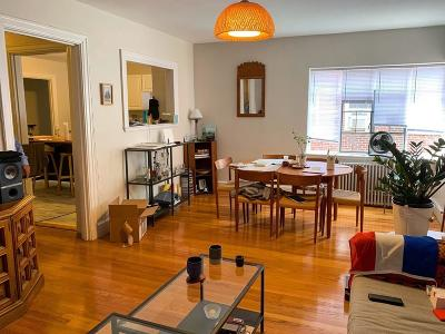 Cambridge Rental For Rent: 36 Highland Ave #26