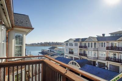 Scituate Condo/Townhouse New: 3 Mill Wharf Plaza #N 36