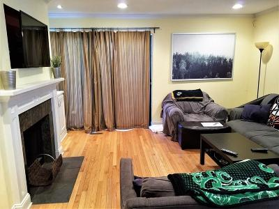 Boston Condo/Townhouse New: 196-A Allston St #1