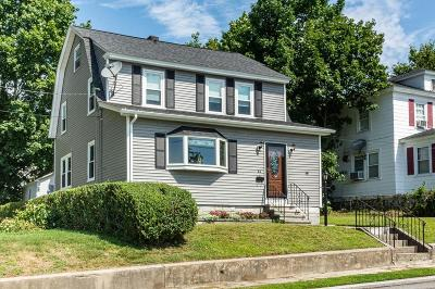 Lowell Single Family Home New: 64 Richards St