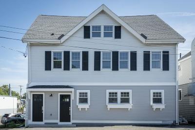 Woburn Multi Family Home For Sale: 1 Conn Street