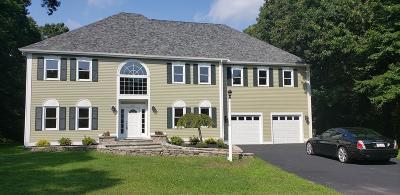 Bridgewater Single Family Home New: 50 Boxwood Ln