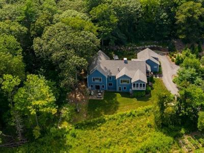 Cohasset Single Family Home New: 100 Pond St #39