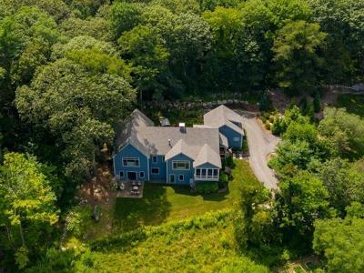 Cohasset Condo/Townhouse New: 100 Pond St #39