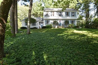 Auburn Single Family Home New: 7 Pondville Ct