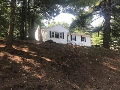 Canton Single Family Home New: 3 Tracywood Rd
