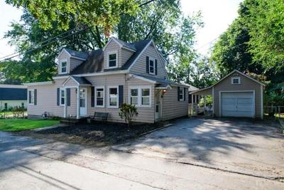 Andover Single Family Home New: 15 Topping Road