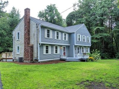 Scituate Condo/Townhouse New: 269 Old Oaken Bucket Rd #269