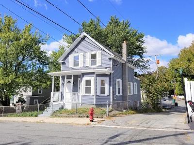 Lowell Single Family Home New: 12 Morton St