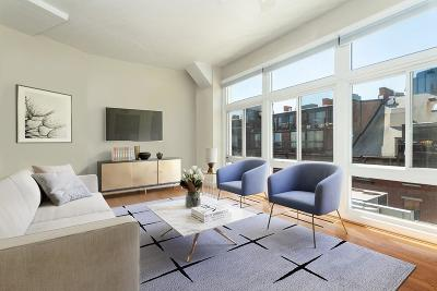 Boston Condo/Townhouse New: 63 Atlantic Ave #5D