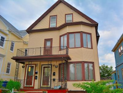 Somerville Condo/Townhouse For Sale: 17 Conwell St #1