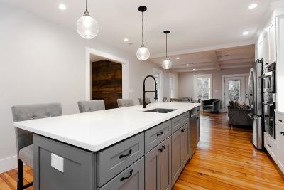 Hingham Single Family Home New: 54a Canterbury Street #A