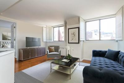 Boston Condo/Townhouse New: 63 Atlantic Ave #5E