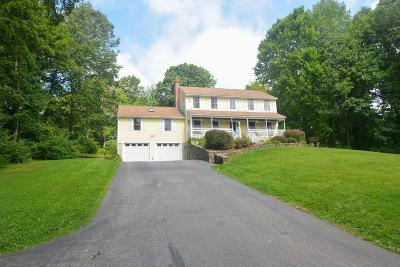 Sutton Single Family Home New: 26 Bond Hollow Rd