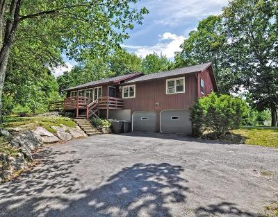 Westborough Single Family Home New: 225 Flanders Rd