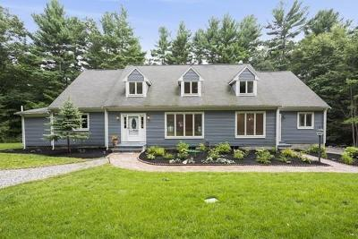 Dover Single Family Home For Sale: 11 Buttercup Lane