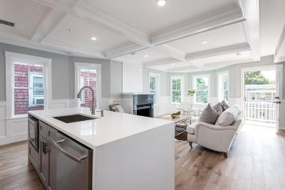 Somerville Condo/Townhouse New: 81 Conwell Ave #3