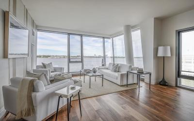 Boston Condo/Townhouse New: 300 Pier 4 Blvd #5D
