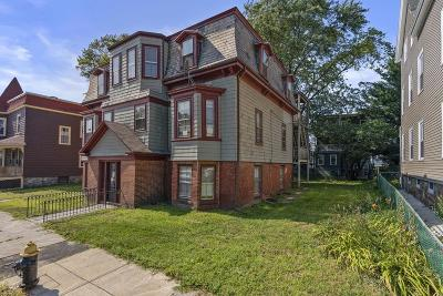 Boston MA Multi Family Home New: $589,999