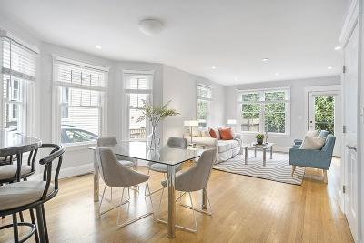 Boston MA Condo/Townhouse New: $625,000