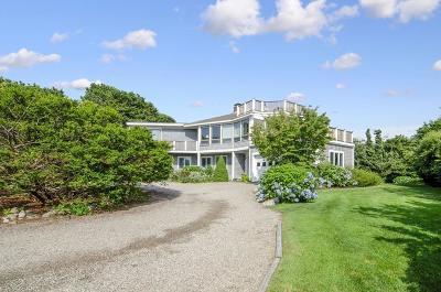 Bourne Single Family Home New: 5 Gull Lane