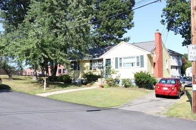 Winchester Single Family Home New: 19 Highland View Ave.