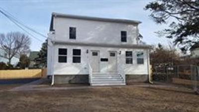 Winchester Condo/Townhouse New: 8 Winter St. #8