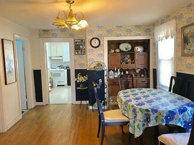 Braintree Single Family Home New: 8 Gardner Ter