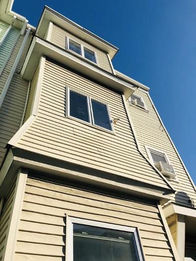Boston MA Multi Family Home New: $705,000