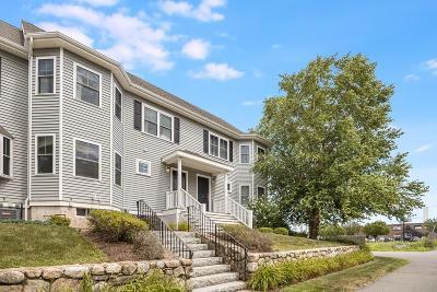 Quincy Condo/Townhouse New: 50 Desmoines Rd #A5