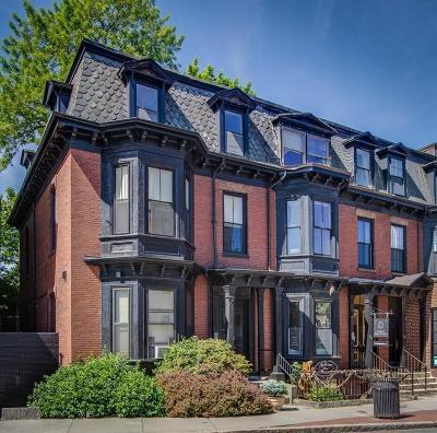 Cambridge Multi Family Home For Sale: 1130 Massachusetts Ave