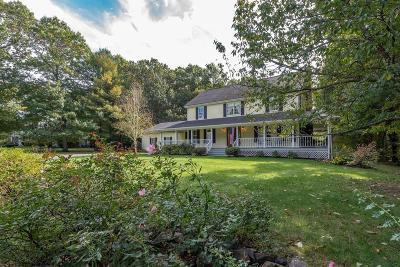Bridgewater Single Family Home New: 225 Grange Park